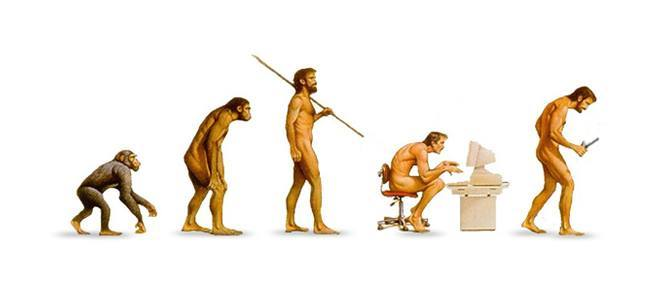 evoluzione digitale