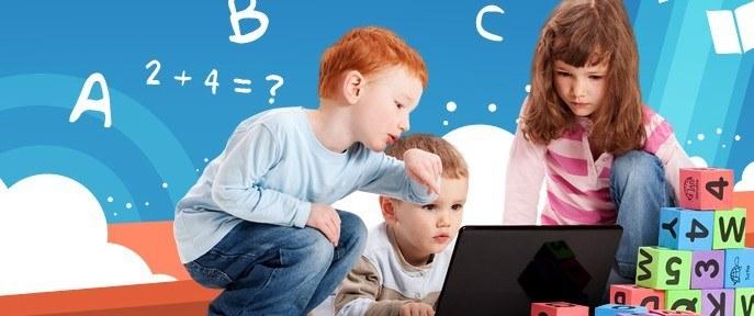insegnare il computer ai bambini
