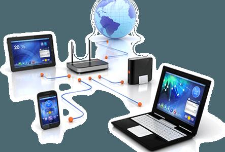 Telelavoro Networking