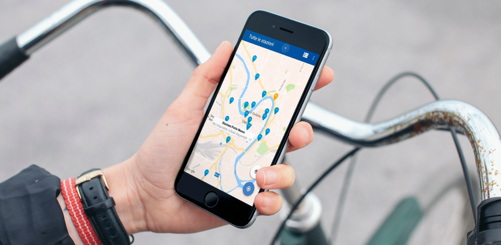 bike-verona-app