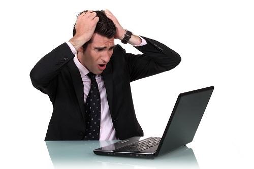Computer backup virus
